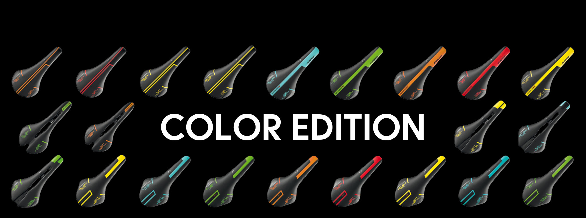 NEW COLLECTION SELLE SAN MARCO COLOR
