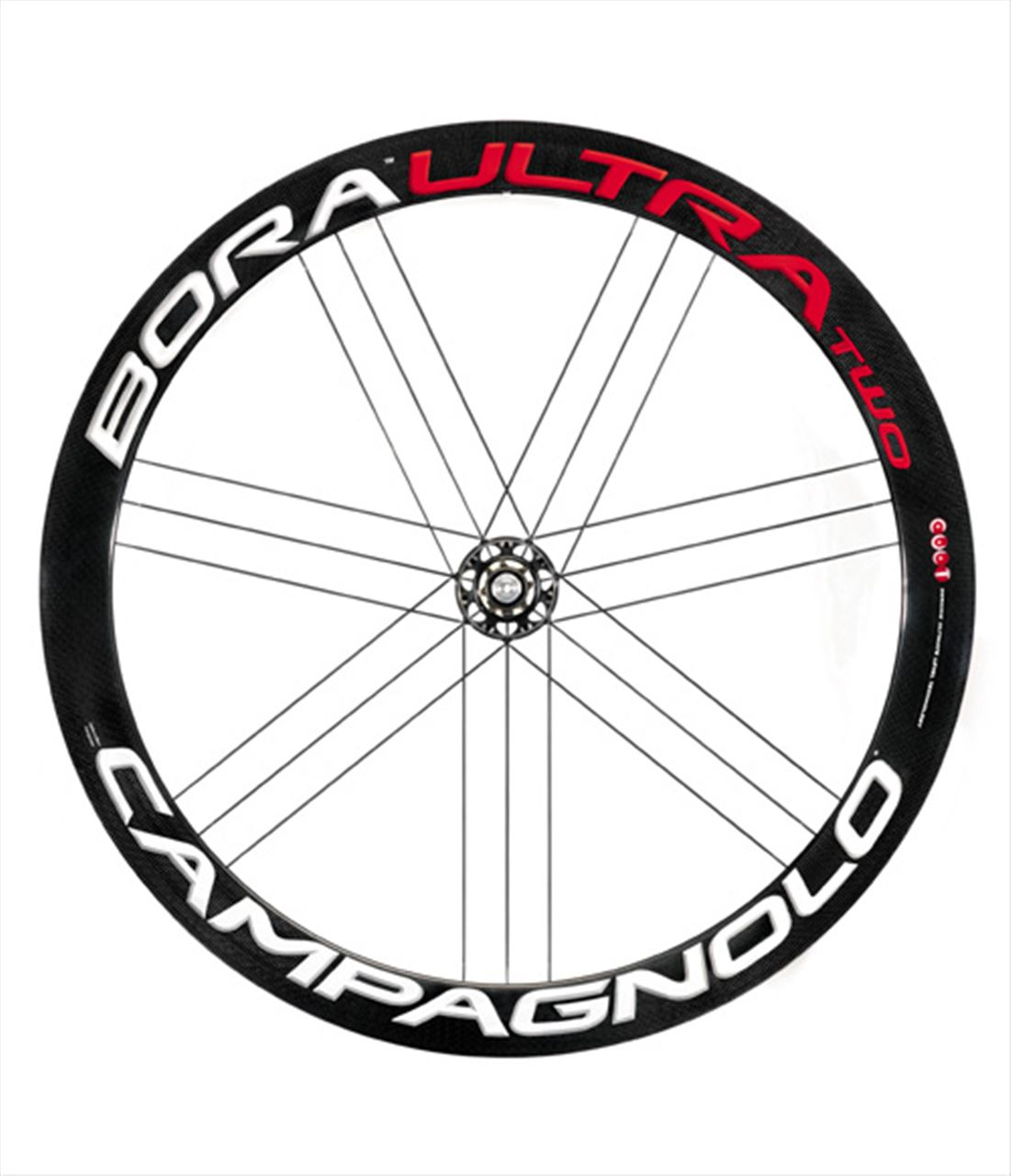 ruote campagnolo bora ultra two