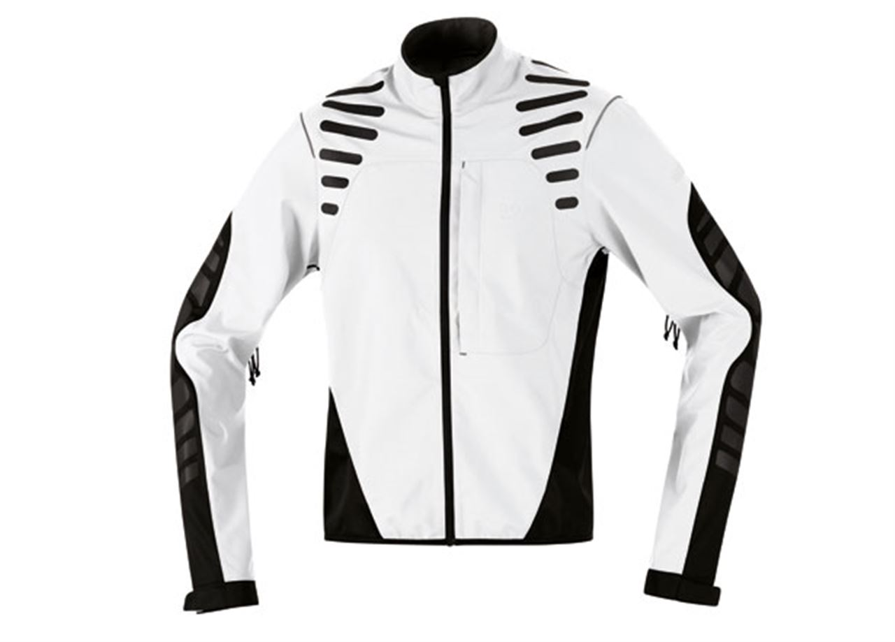 giacca FUSION CROSS 2.0 AS JACKET