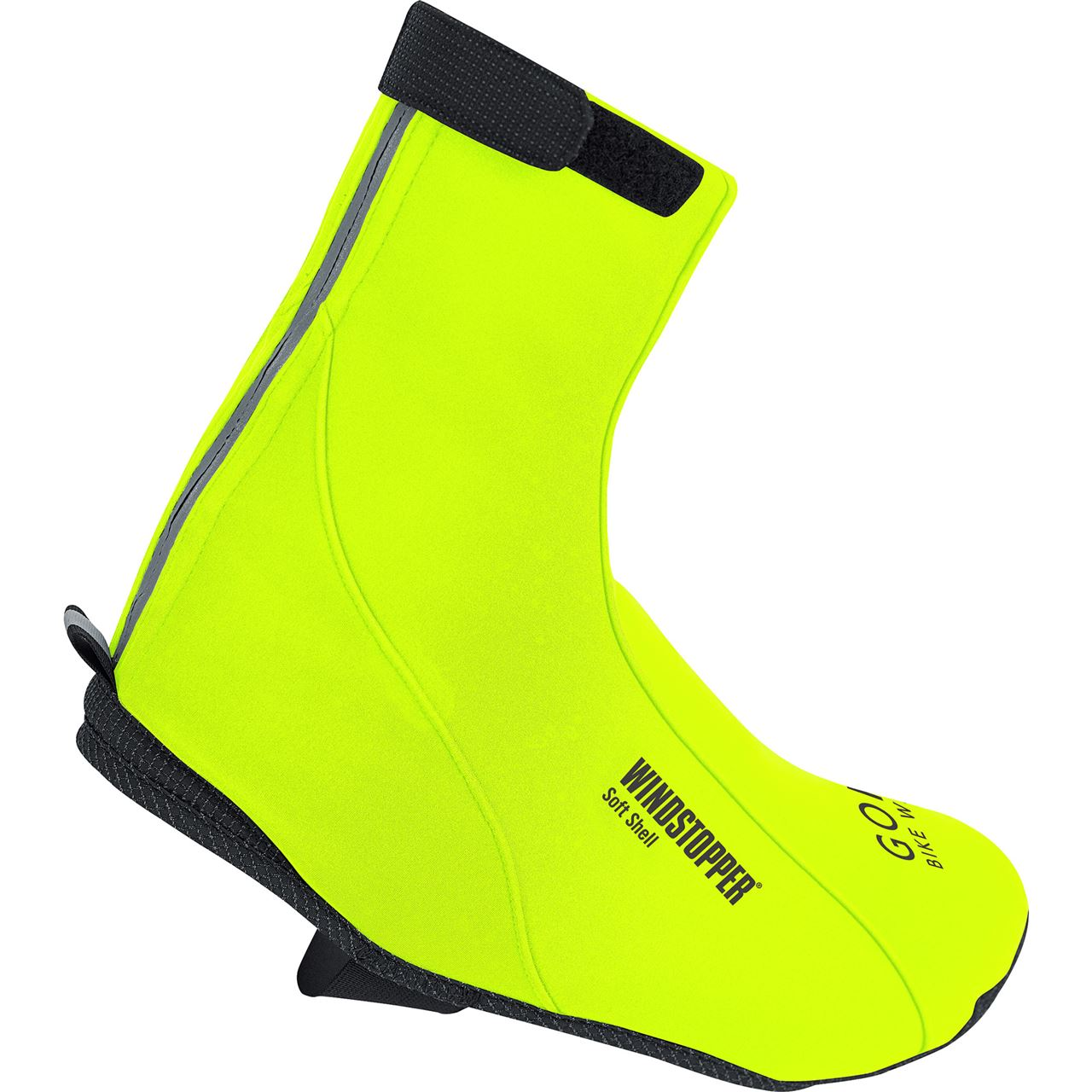copriscarpe thermo over shoe gorebikewear ws