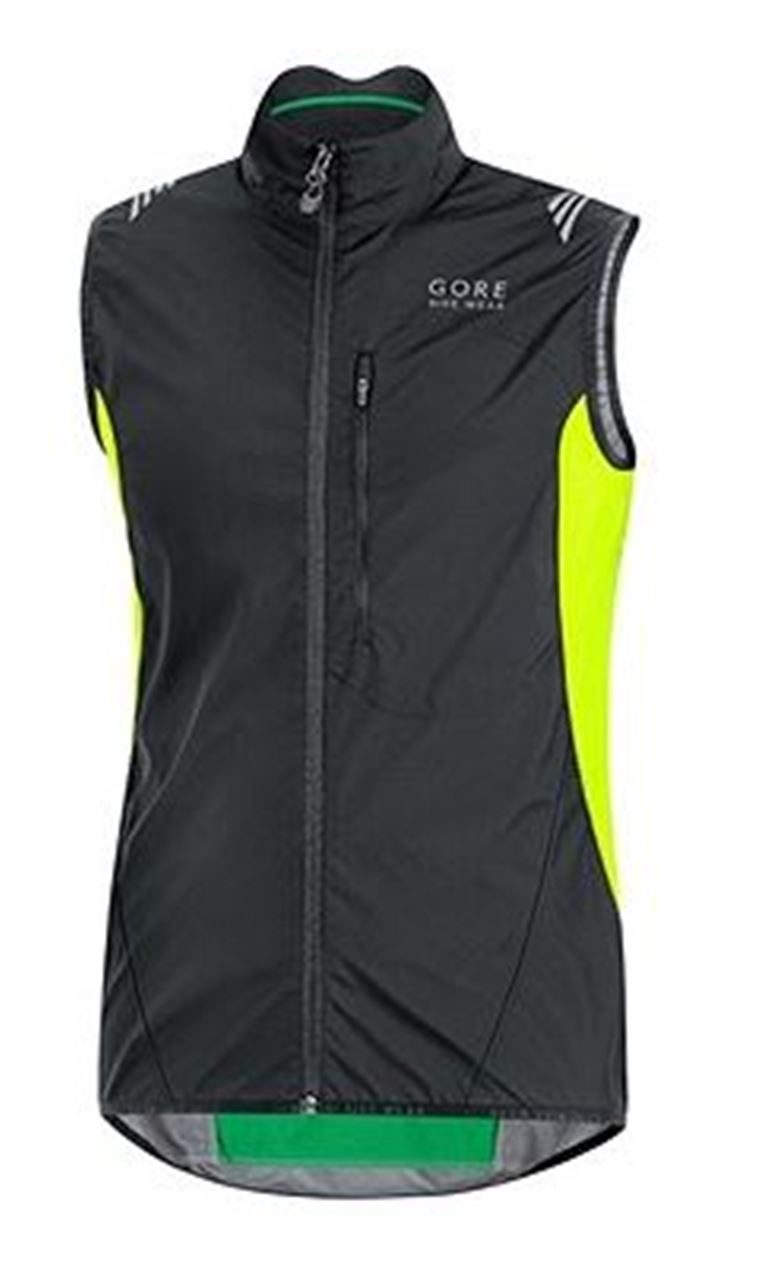 gilet gore element ws as vest