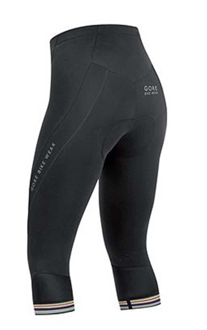 calzamaglia a 3/4 gore power  3.0 lady tights 3/4+
