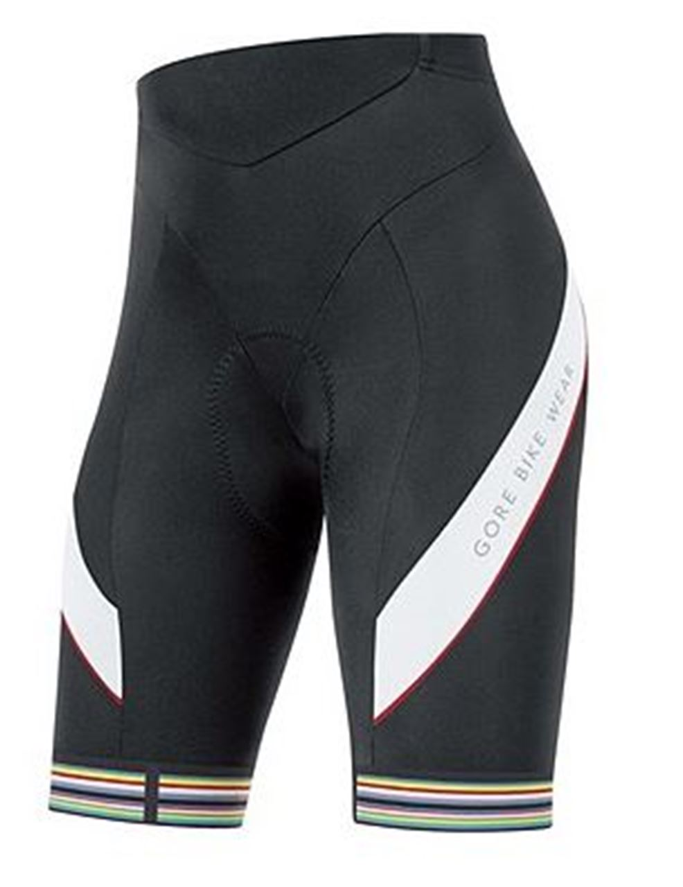 gore power 3.0 lady tights short+