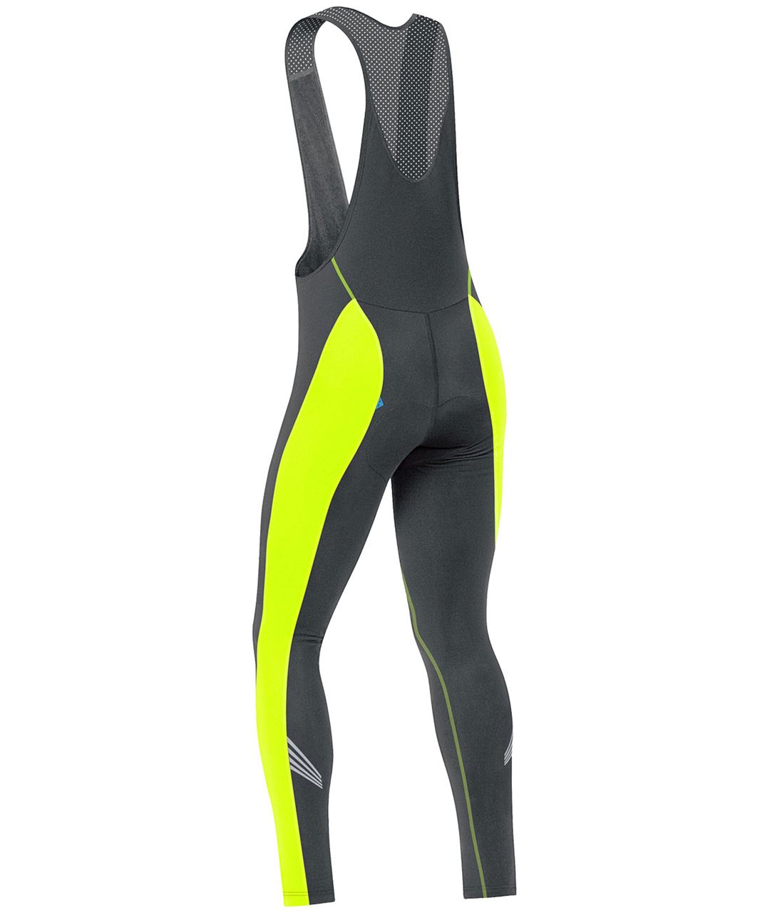 gore c3 thermo bib tights+