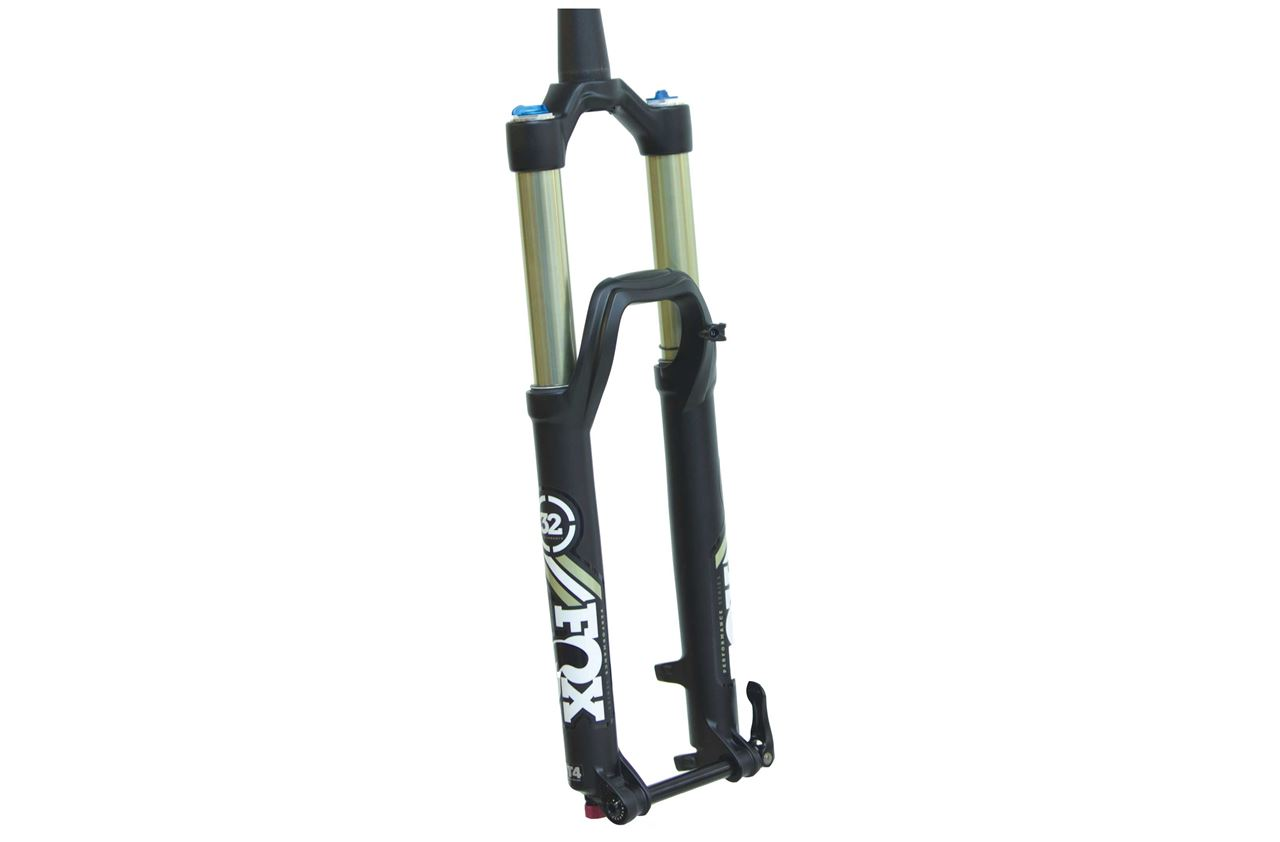 forcella fox performance series float 32 27,5 fit 4  qr15