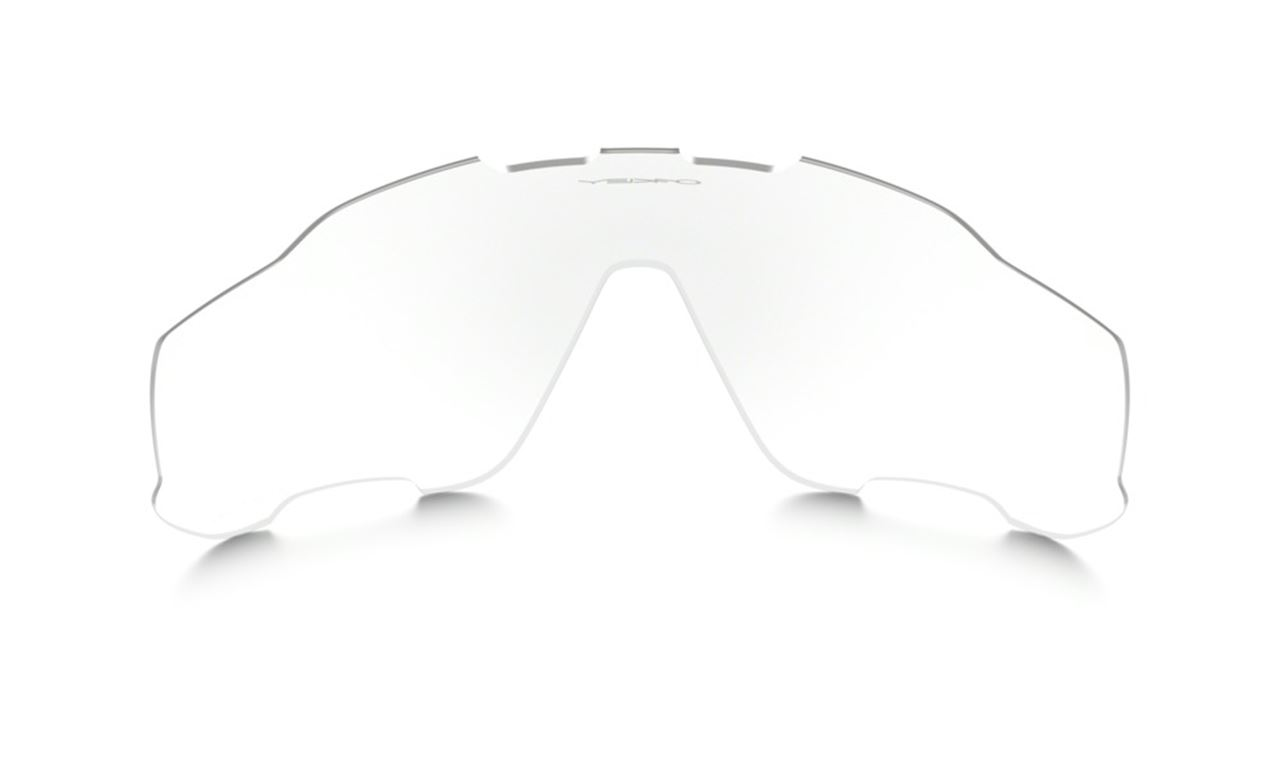 Kit lenti di ricambio Oakley Jawbreaker in Clear