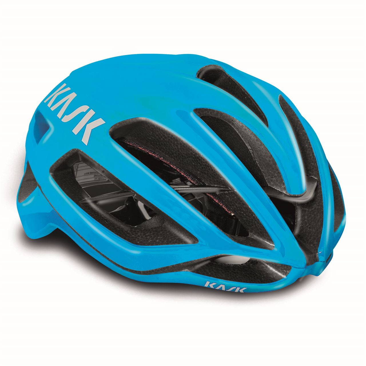 casco kask protone light blue