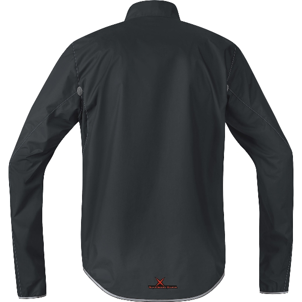 Giacca ALP-X WINDSTOPPER® Active Shell Light