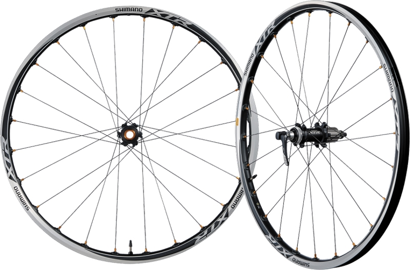 ruote shimano wh-m988 xtr