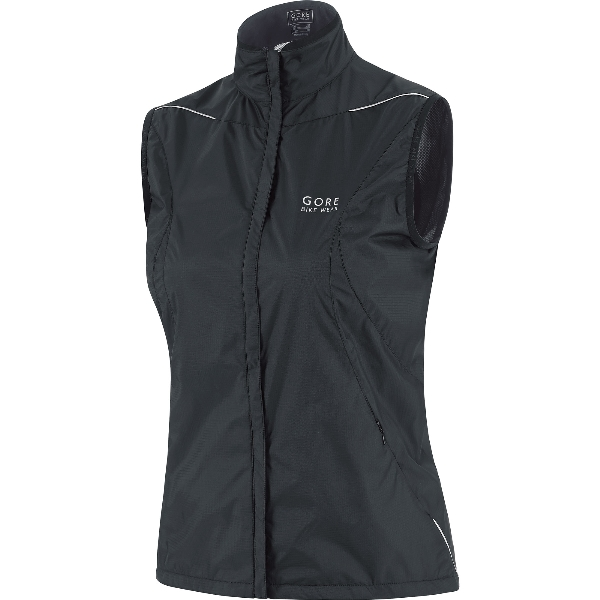 gilet countdown windstopper active shell lady